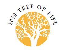 Tree of Life logo 2018